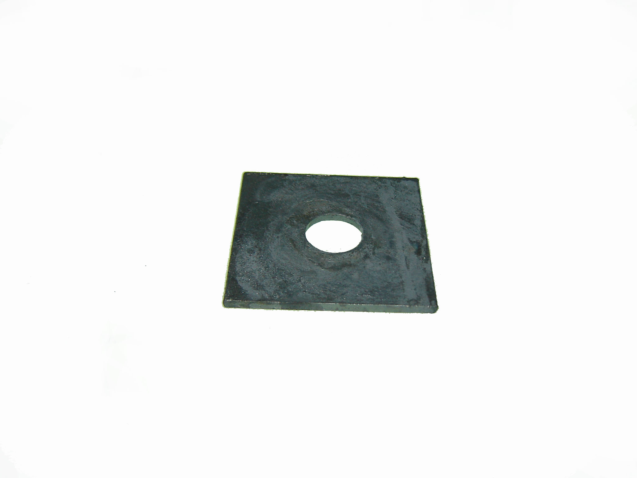 WASHER 1/4 THK  sc 1 st  Florida Tool \u0026 Fastener : square plate washer - pezcame.com